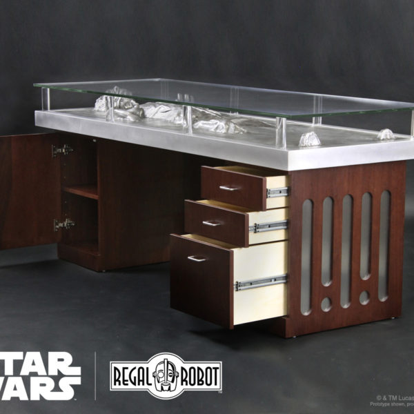 Star wars home office furniture