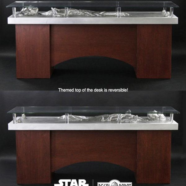 customizable star wars furniture