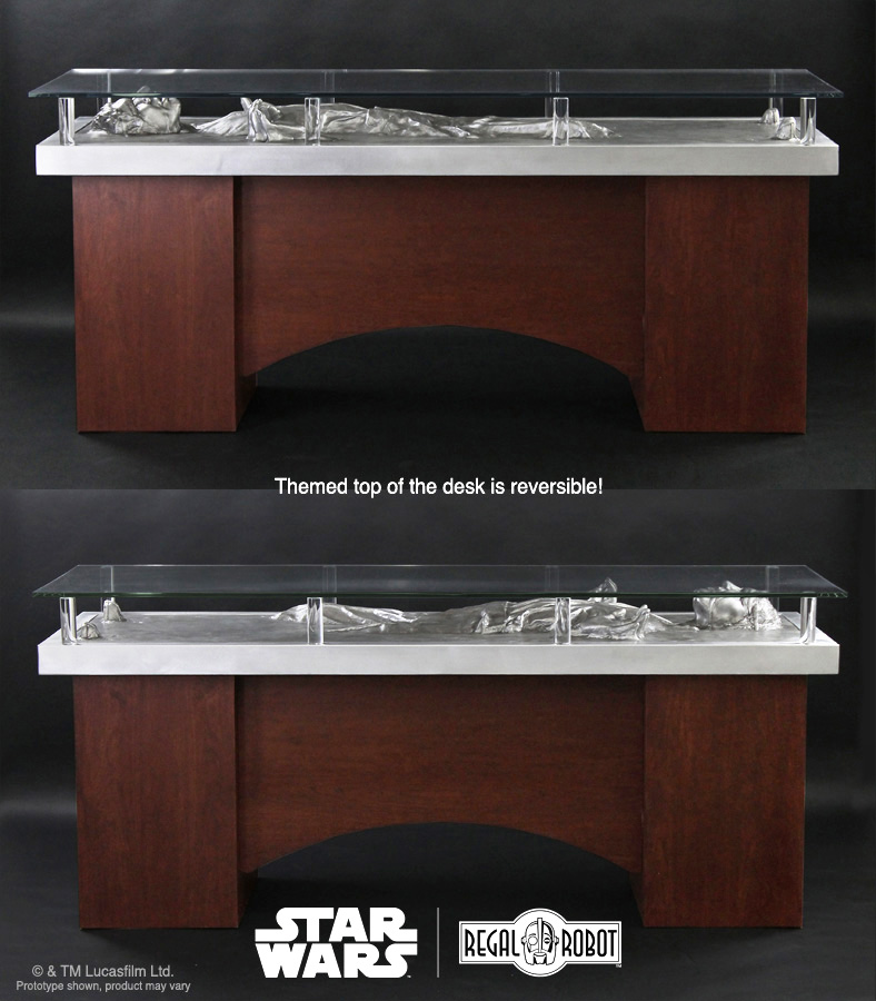 Star Wars Furniture Having Any Kind Of Home Theater Is