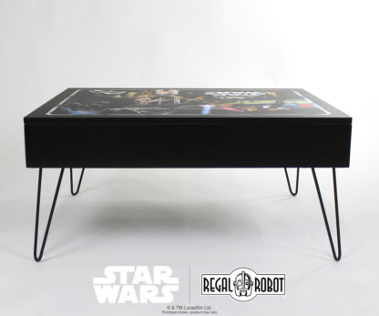 Star Wars home and decor