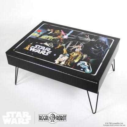 Star wars a new hope movie memorabilia