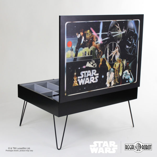 vintage star wars toys 1970's