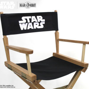 Star wars director chair