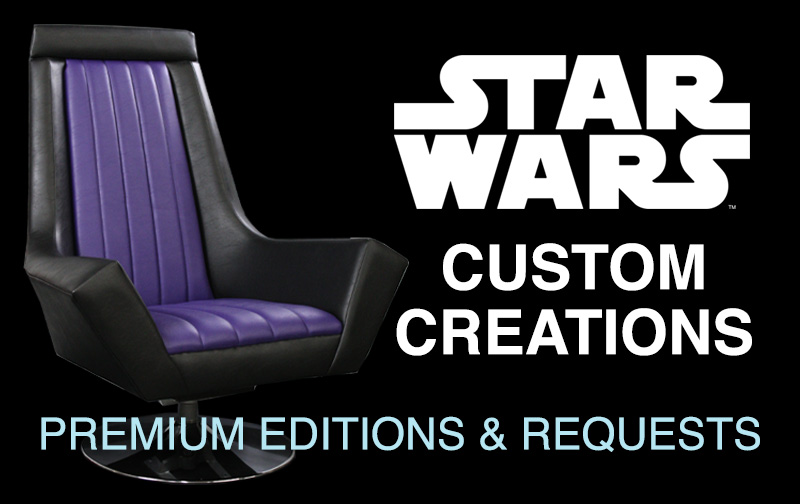 emperor's throne lounge chair