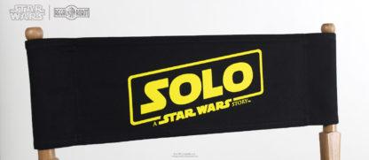 folding Star Wars chair