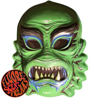 creature from the black lagoon mask