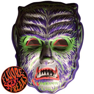 Glow in the dark ben cooper masks