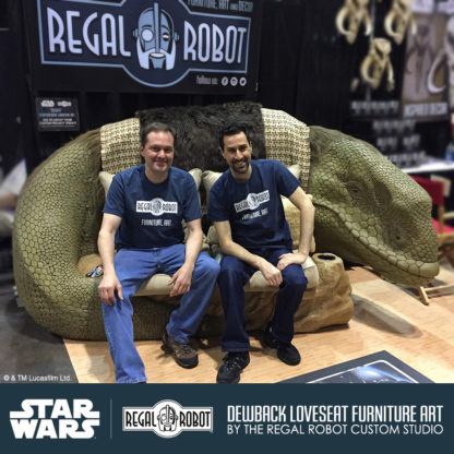 SWCO trade show booth prop