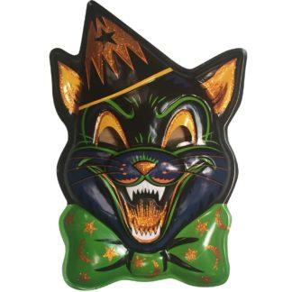 vintage halloween masks 1960 1970