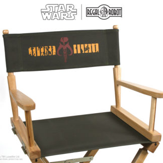 Boba Fett Star Wars furniture
