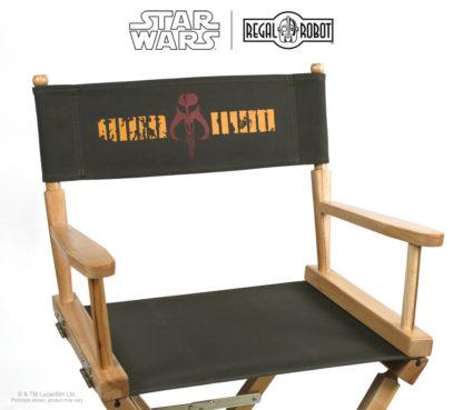 Boba Fett Star Wars furniture