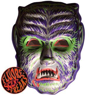 Glow in the dark ben cooper masks